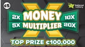 money multiplier irish scratchcard thumbnail